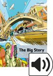 Dominoes Starter The Big Story Audio