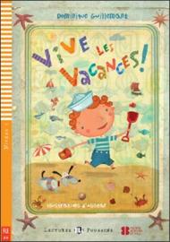 Vive Les Vacances ! + Downloadable Multimedia