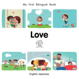Love (English–Japanese)