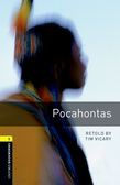 Oxford Bookworms Library Level 1: Pocahontas Audio Pack