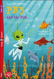 PB3 And The Fish + Downloadable Multimedia
