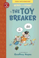 Benny and Penny in The Toy Breaker