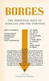 The Perpetual Race Of Achilles And The Tortoise (Jorge Luis Borges)