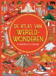 De atlas van wereldwonderen (Lucy Letherland)