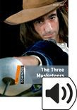 Dominoes Two The Three Musketeers Audio
