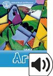 Oxford Read And Discover Level 1 Art Audio Pack