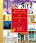 Het Grote Gouden Museumboek van Amsterdam (Jan Paul Schutten) (Hardback)