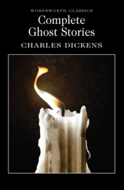 Complete Ghost Stories(Dickens, C.)