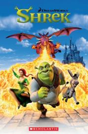 Shrek (Level 1)