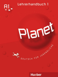 Planet 1 Lerarenboek