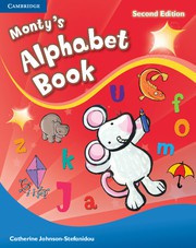 Kid's Box Updated Second edition Levels1and2 Monty's Alphabet Book