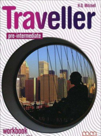 Traveller Pre-intermediate Workbook Teacher's Edition