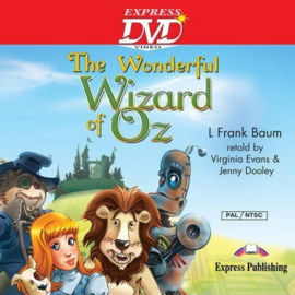 The Wonderful Wizard Of Oz Dvd Pal / Ntsc