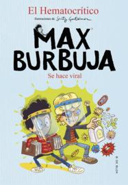 SE HACE VIRAL MAX BURBUJA 3