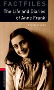 Oxford Bookworms Library Level 3: Anne Frank