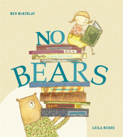 No Bears (Meg McKinlay, Leila Rudge)