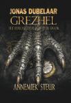 Grezhel, het horloge en de man op de draak (Annemiek Steur)