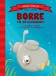 Borre en de duikboot (Jeroen Aalbers)