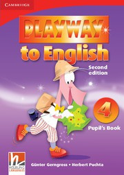 Playway to English Second edition Level4 Pupil's Book