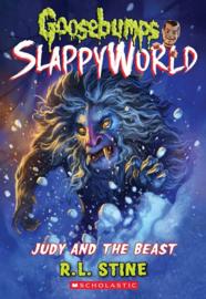 Goosebumps SlappyWorld Judy and the Beast