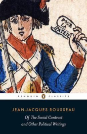 Of The Social Contract And Other Political Writings (Jean-jacques Rousseau)