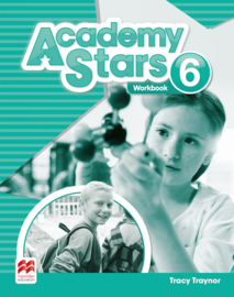 Academy Stars Level 6 Workbook