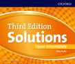 Solutions Upper-intermediate Class Audio Cds