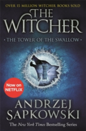 The Tower of the Swallow : Witcher 4