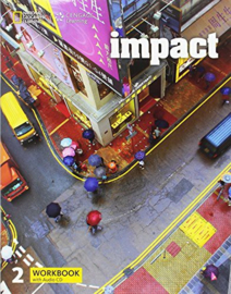Impact 2 Workbook + Wb Audio Cd