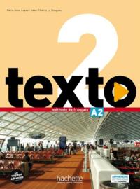 Texto 2 A2 - Méthode de français