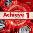 Achieve Second Edition