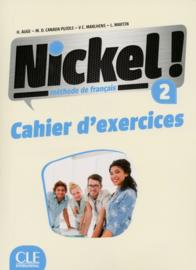 Nickel! 2 - Niveaux A2/B1 - Cahier dexercices