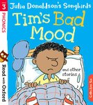 Tim's Bad Mood and Other Stories (Stage 3)