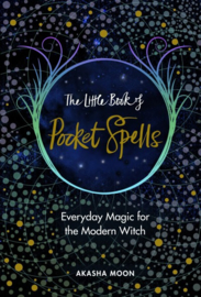 The Little Book Of Pocket Spells (r/i)