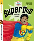 Biff, Chip and Kipper: Super Dad and Other Stories (Stage 2)