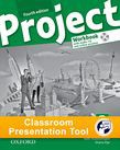 Project Level 3 Workbook Classroom Presentation Tool