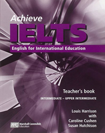 Achieve IELTS 1 Teacher's Book