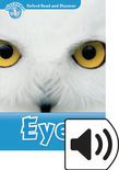 Oxford Read And Discover Level 1 Eyes Audio Pack