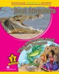 Real Monsters/ The Princess and the Dragon