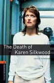 Oxford Bookworms Library Level 2: The Death Of Karen Silkwood