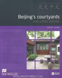 Beijing's Courtyards and other stories