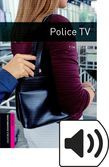 Oxford Bookworms Library Starter Police Tv Audio