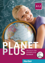 Planet Plus A1.2 – Interactief Digitaal Studentenboek