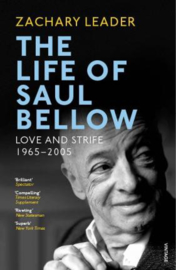 The Life Of Saul Bellow (Zachary Leader)