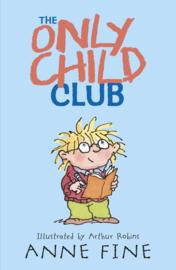 The Only Child Club (Anne Fine, Arthur Robins)