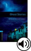 Oxford Bookworms Library Stage 5 Ghost Stories Audio