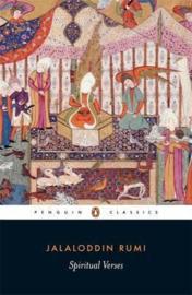 Spiritual Verses ( The Jalaluddin Rumi)