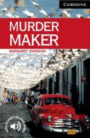 Murder Maker: Paperback