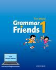 Grammar Friends 1 Student Book