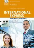 International Express Upper Intermediate Student's Book Pack